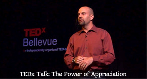 Mike Robbins TEDx Talk